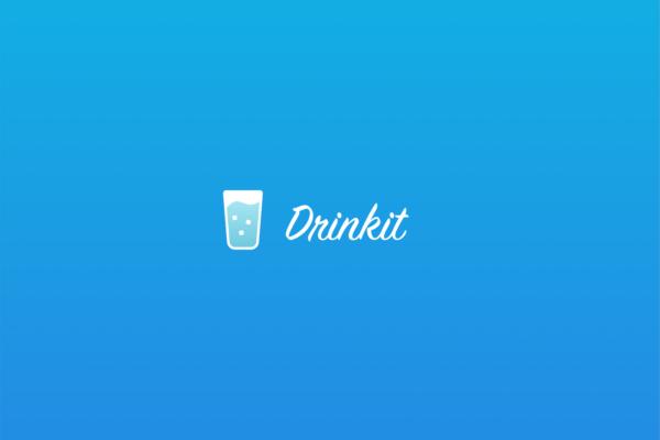 Drinkit – Build Healthy Drinking Habits